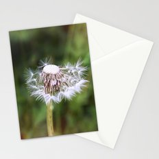 Times Ticking Away Stationery Cards
