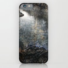 Down by the river iPhone 6s Slim Case