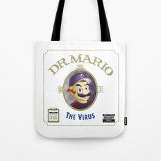 THE VIRUS Tote Bag