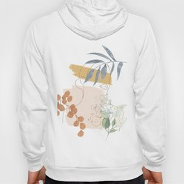 Line in Nature II Hoody