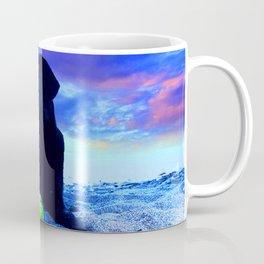 Ziggy Black Labrador Coffee Mug