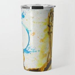 Threepio Travel Mug