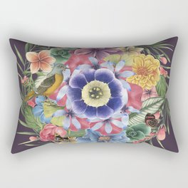 SPRING III Rectangular Pillow