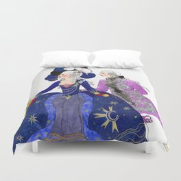 Ah, you are so beautiful, my Countess Duvet Cover
