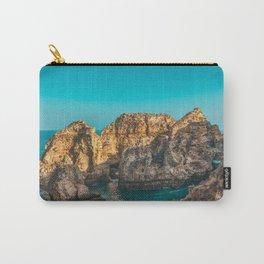 Ponta da Piedade, Algarve, Portugal Carry-All Pouch