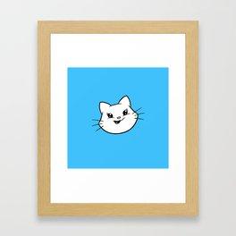 Gumdrop! Framed Art Print