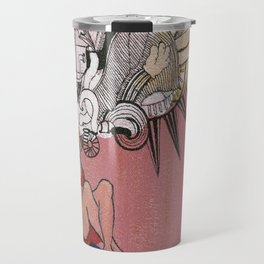 Finding My Way Travel Mug