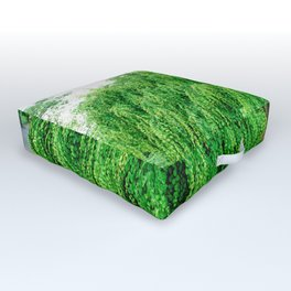 The Color of Life Outdoor Floor Cushion