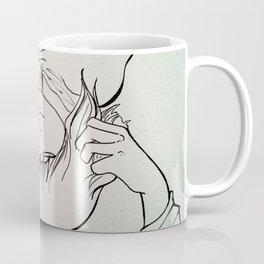 Undertale - Chrisk Coffee Mug