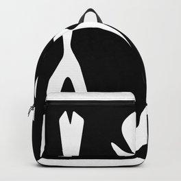 Das Models Backpack