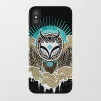 Sky Lord iPhone X Slim Case