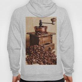 coffee grinder 2 Hoody