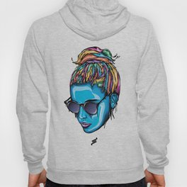 Colorvision Hoody