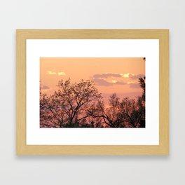 Blount County Su Framed Art Print