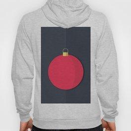 Christmas Globe - Illustration Hoody