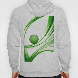 Green 113 Hoody