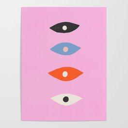 Eyes Poster