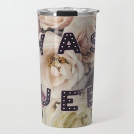 Yas Queen Travel Mug