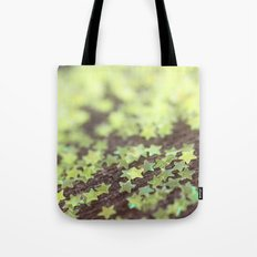 Scatter Your Wishes Tote Bag