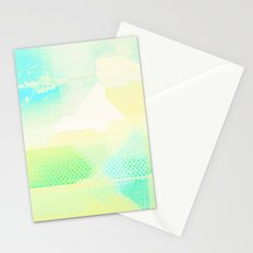 Missing Landscape Stationery Cards