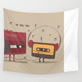 You Sound Good! Wall Tapestry