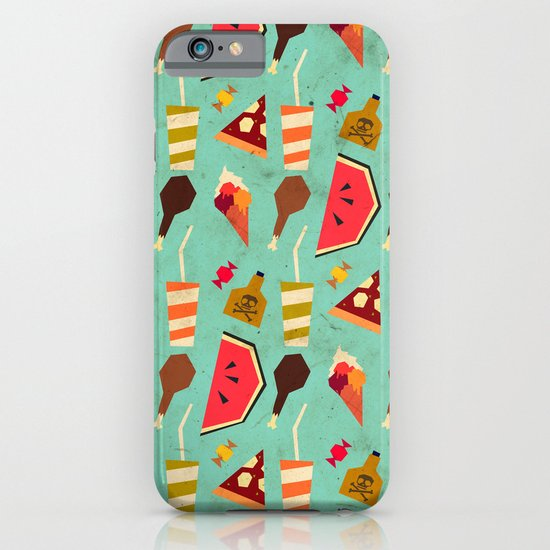 Yummy! iPhone & iPod Case