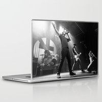 religion Laptop & iPad Skins featuring Bad Religion by Adam Pulicicchio Photography