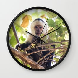 Lick the system Wall Clock