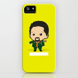 Departamental iPhone Case
