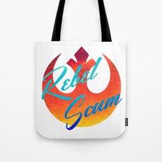Star Wars Rebel Scum Tote Bag