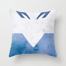 249 Throw Pillow