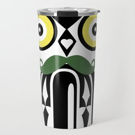 O Owl Travel Mug