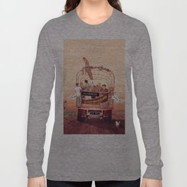 La Vie Long Sleeve T-shirt