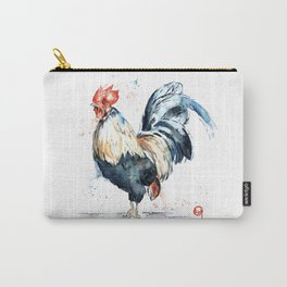 Rooster - Eary Riser Carry-All Pouch