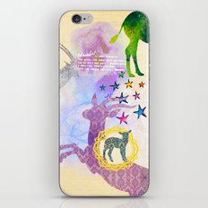 Chinese Lunar New Year and 12 animals  ❤  The SHEEP 羊 iPhone Skin