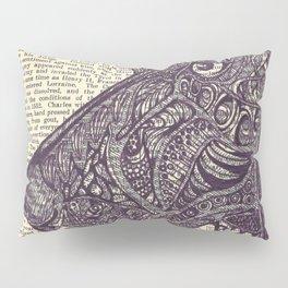 Catahoula Doodle Pillow Sham