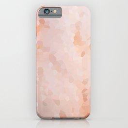 Himalayan Salt iPhone Case