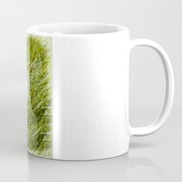 Rough meets smooth Coffee Mug