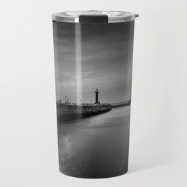 The Long Way Travel Mug