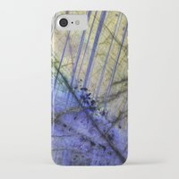 mineral iPhone & iPod Cases featuring Mineral Stone by Santo Sagese