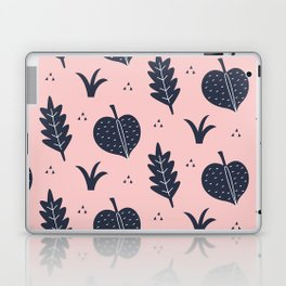 Botanical Pattern Laptop & iPad Skin