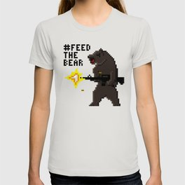 Bear Arms #2 T-shirt