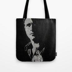 Scorpio Rising Tote Bag