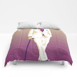 El Catrin Comforters