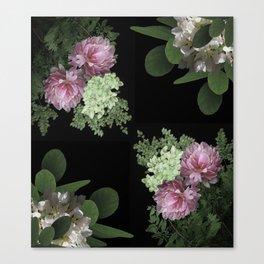 wildplant#1 Canvas Print
