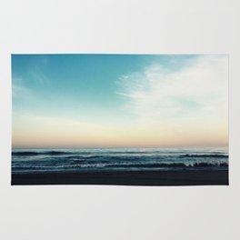 The Morning Horizon Rug