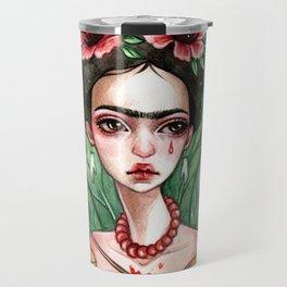 Friducha Travel Mug