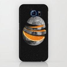 Orange Moon Galaxy S7 Slim Case