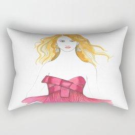 telar Rectangular Pillow