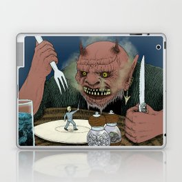 Appetizer Laptop & iPad Skin